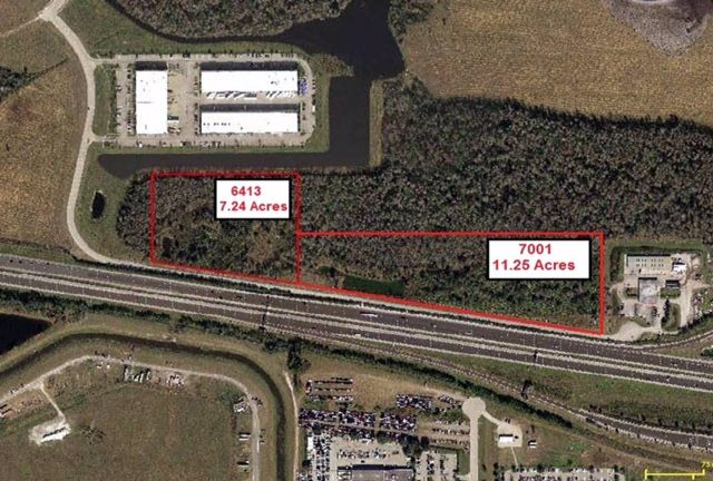 Airport Acres Industrial Park 7001 McCoy Road, Orlando, FL, 32822 - Max King Realty